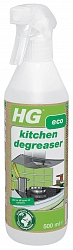 HG Средство для удаления жира ЭКО 0,5 л