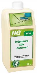 HG Интенсивное средство для чистки керамической плитки ЭКО 1 л