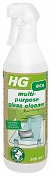 HG Универсальное средство для чистки стекла и зеркал ЭКО 0,5 л