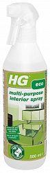 HG Универсальное средство для чистки элементов интерьера ЭКО 0,5 л