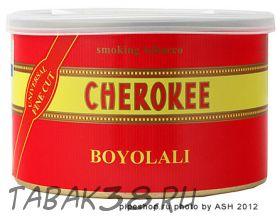 Табак сигаретный Cherokee BOYOLALI 40гр банка