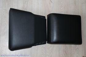 Сиденье коляски BMW