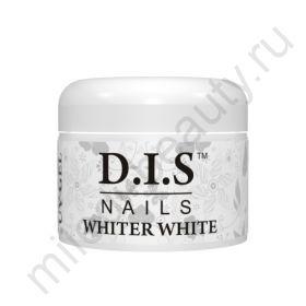 D.I.S. Гель Whiter White 30гр (Ультра белый)