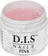 D.I.S. Гель 1-фазный Pink 60гр (Розовый)