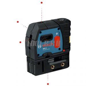 BOSCH GPL 5 Professional - точечный лазер