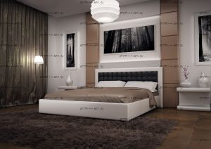 Кровать Caprice-2