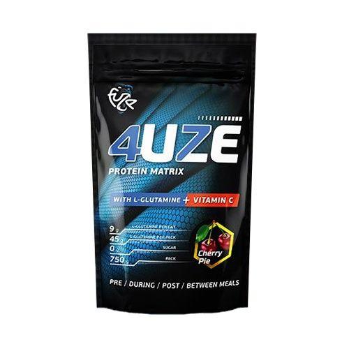 FUZE + glutamine (750 гр.)