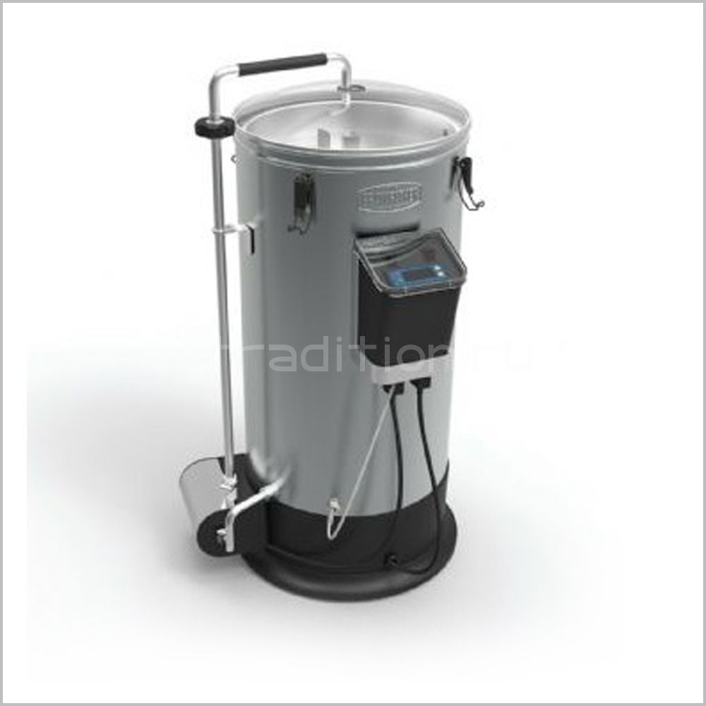 Пивоварня Grainfather (Грейнфазер)