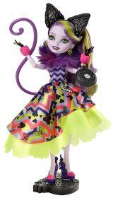 Кукла Китти Чешир (Kitty Cheshire), серия Страна Чудес, EVER AFTER HIGH