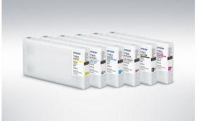 Картриджи различных цветов для Epson SureLab SL-D700