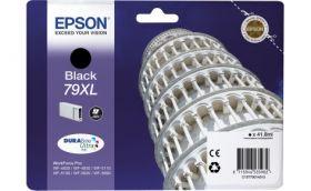 Картриджи повышенной емкости различных цветов для Epson WorkForce Pro WF-5110DW и 5620DWF