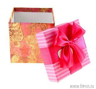 """Коробка подарочная """"Порхание бабочки"""""""