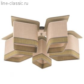 Люстра TK Lighting 629 Window Green 5