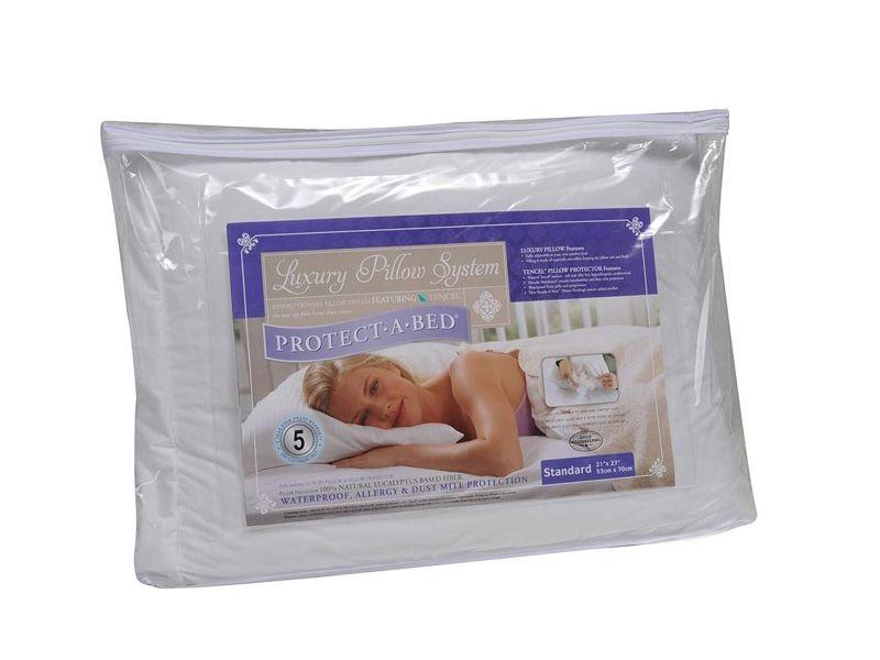 Подушка Protect-A-Bed   Askona