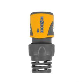 Коннектор для концов шлангов Hozelock Plus (15 мм и 19 мм)