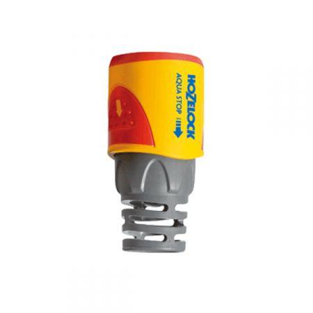 Коннектор Hozelock Aquastop Plus (12,5 мм и 15 мм)