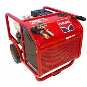 Гидростанция (маслостанция) HYCON HPP 09 (Двигатель Honda GX270 ( 9лс),  поток 20 л/с, давление 150 бар, вес 68 кг)