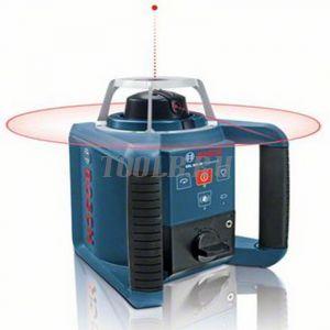 BOSCH GRL 300 HV Professional - лазерный нивелир ротационный