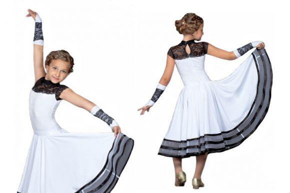 Платье art654