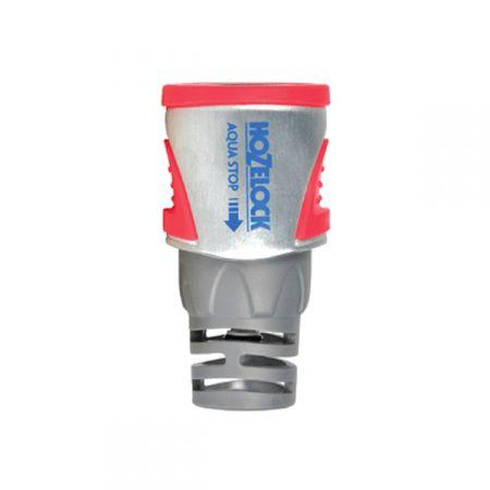 Коннектор Hozelock Aquastop Pro (12,5 мм и 15 мм)