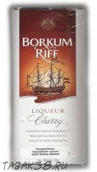 Табак трубочный BORKUM RIFF CHERRY LIQUEUR 42,5гр