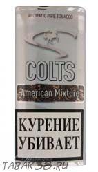 Табак трубочный COLTS AMERICAN MIXTURE 40гр