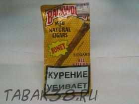 Сигариллы Backwoods Honey 5шт (США)