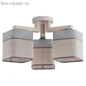 Люстра TK Lighting 103 Ibis 3