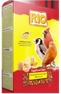 RIO Красный яичный корм Дополнительный рацион (350 г)