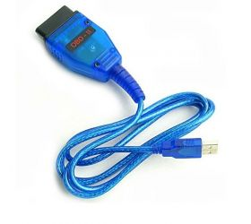 Fiat ECU Tool USB KKL