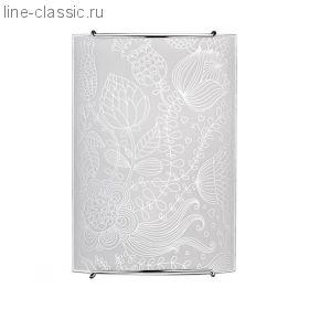 Светильник Nowodvorski 5608 Blossom white 1