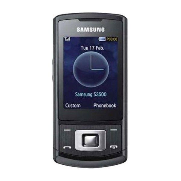 Samsung S3500i