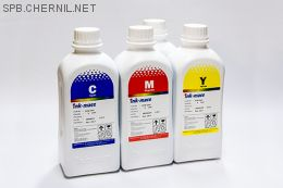 Комплект чернил EIM 188 (188 MB/PB/C/M/Y) для картриджей EPS 7700/9700, 1000 мл x 5
