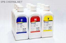 Комплект чернил EIM 188 (188 MB/ PB/ LB/ LLB/ C/ LC/ M/ LM/ Y) для картриджей EPS 4880/11880/7880, 1000 мл x 9