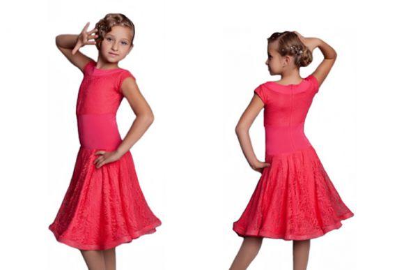 Платье art660
