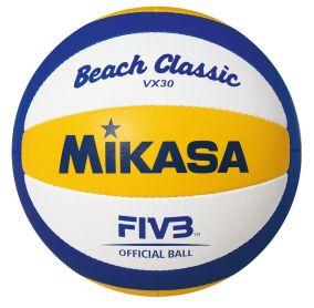 Пляжный волейбольный мяч Mikasa VX30