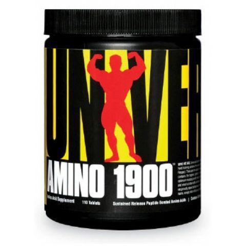 Amino 1900 (110 таб.)