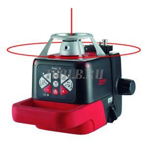 Leica Roteo 35 WMR - лазерный нивелир ротационный