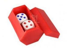 Предсказание кубиков