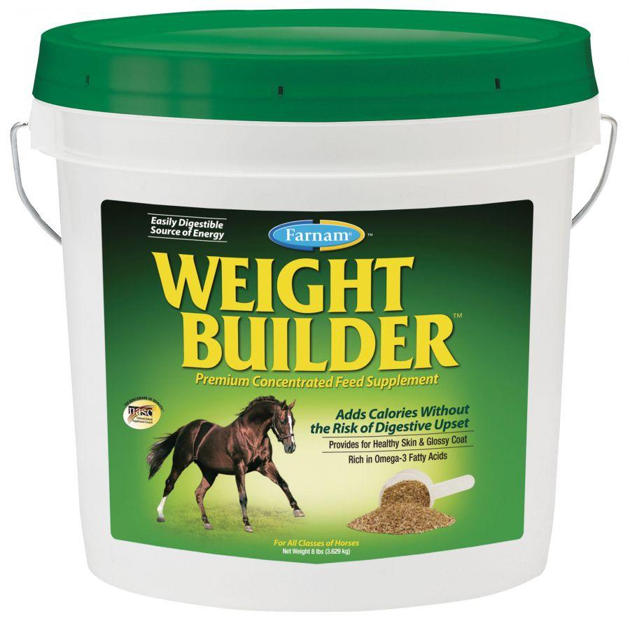 """""""Weight Builder"""" Подкормка с Омега-3 жирными кислотами. 3 кг"""