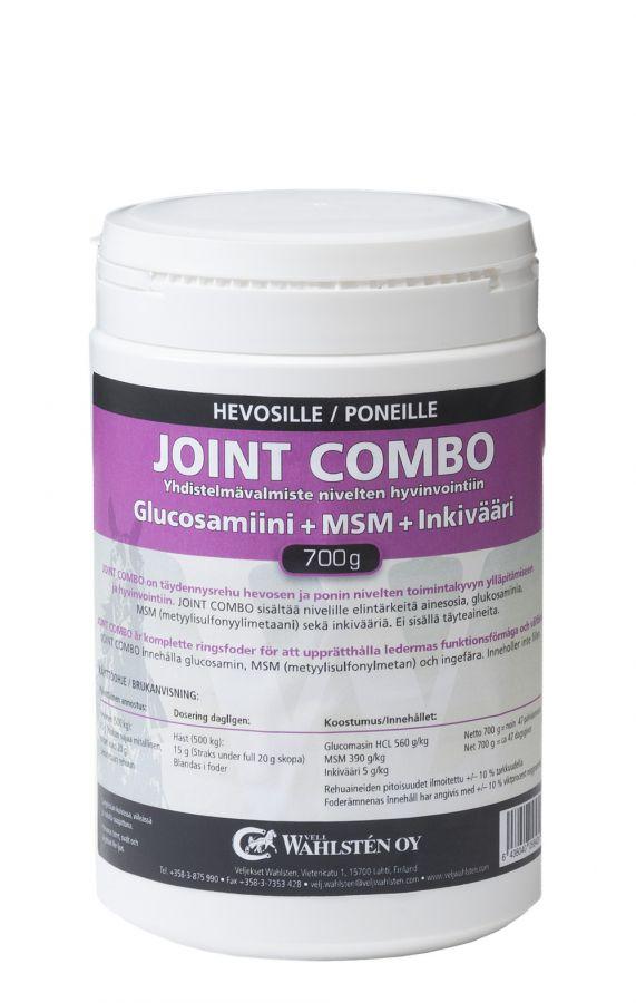 """""""Joint Combo""""  для суставов и сухожилий. Глюкозамин, MSM и имбирь."""