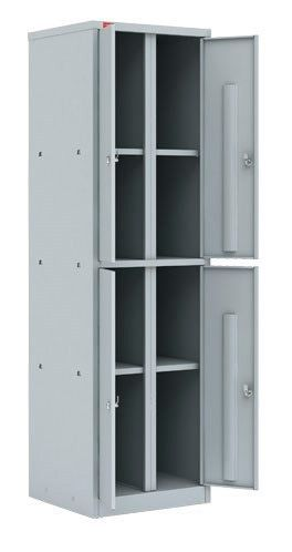 Шкаф архивный «ШАМ-24.О»
