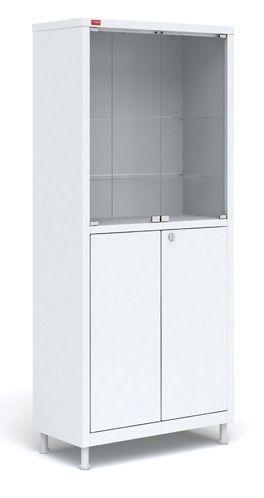 Шкаф медицинский «М2 175.80.40 C»
