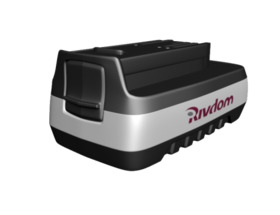 Аккумуляторная батарея Rivdom