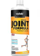 VP Laboratory - Joint Formula