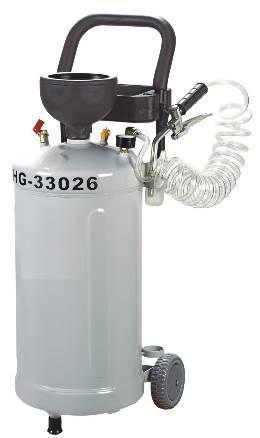 HG-33026 Пневматический маслораздатчик