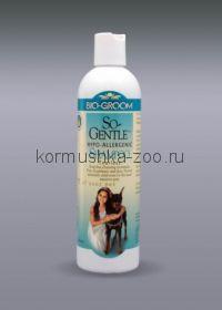 So-Gentle шампунь  Гипоаллергенный для кошек и собак