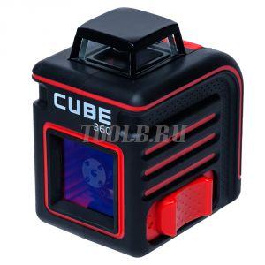 ADA CUBE 360 BASIC EDITION - лазерный нивелир