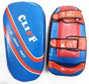 Макивара CLIFF 50*20см кожа Hard training
