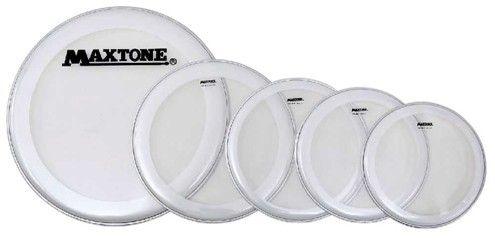 "MAXTONE DHDBC-13 Пластик для барабана 13"""